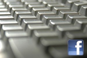 school facebook keyboard