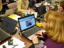 teacher laptop course