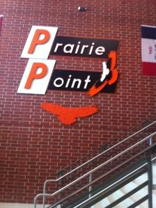 Cedar Rapids Prairie