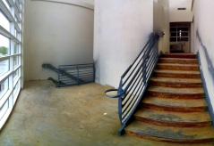 the steps leading up to the IMC