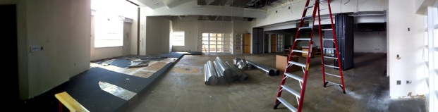 Another angle from the Board/Community Room.